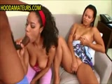 Mothers Daughters 9 Ms Desire Sasha Simmons